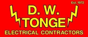 D. W. Tonge