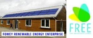 FREE - Fowey Renewable Energy Enterprise