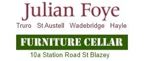 Julian Foye & The Furniture Cellar