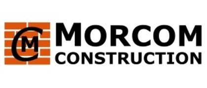 Morcom Construction