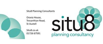 Situ8 Planning Consultancy