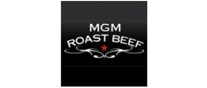 MGM Roast Beef