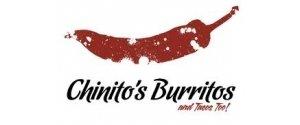 Chinito's Burritos