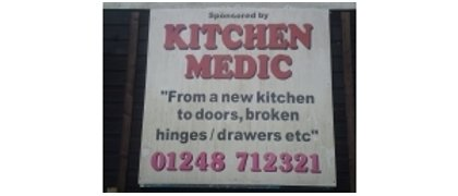 Kitchen Medic