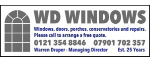 WD Windows