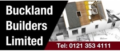 Buckland Builders Ltd