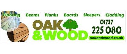 Oak & Wood