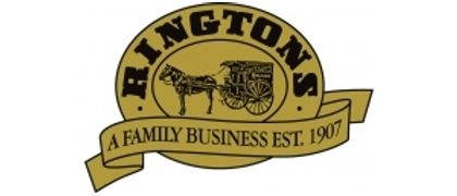 Ringtons Tea
