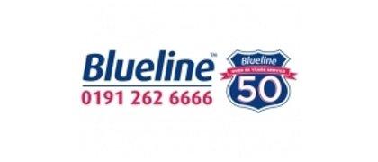 Blueline Taxis