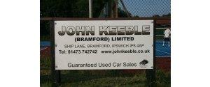 John Keeble