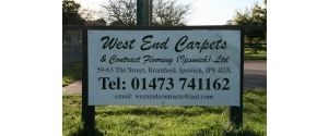 West End Carpets