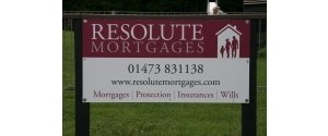 Resolute  Mortgages
