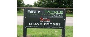Birds Tackle