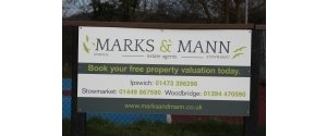 Marks  and Mann