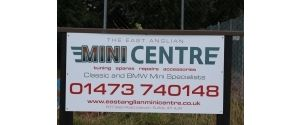 The East Anglian Mini Centre
