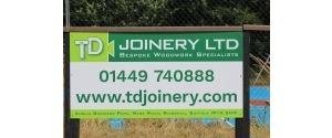 T D Joinery