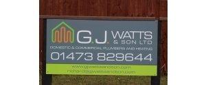 G J Watts & Son Ltd