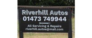 Riverhill Autos