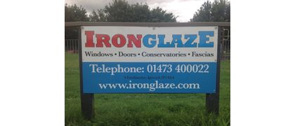 Ironglaze