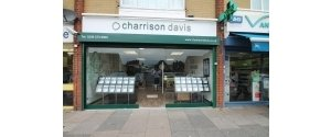 Charrison Davis - Estate Agents