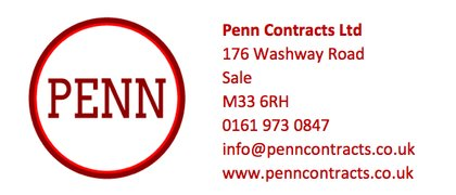 Penn Contracts Ltd