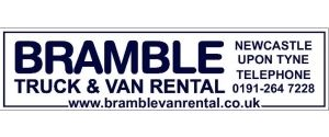 Bramble Truck and Van Rental