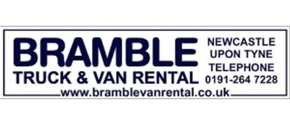 Bramble Truck and Van Rental