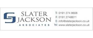 Slater Jackson
