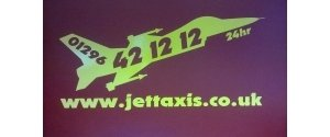 Jet Taxis