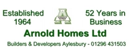 Arnold Homes