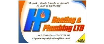 HP Heating and Plumbing LTD