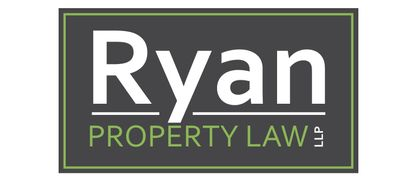 Ryan Property Law