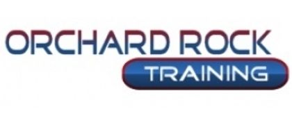 Orchard Rock Training