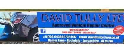 David Tully LTD
