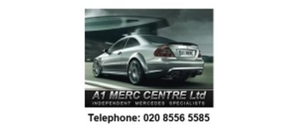 A1 Merc Centre