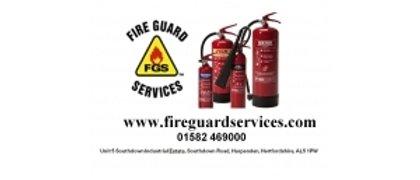 Fire Guard Services