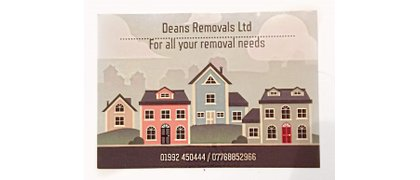 Deans Removals Limited