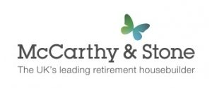 McCarthy and Stone Ltd