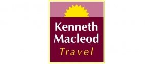 Kenneth MacLeod travel