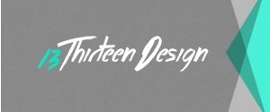 13 Thirteen Design