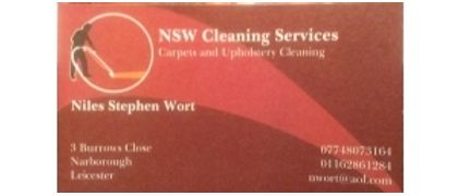 NSW Cleaning Services