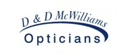 D & D McWilliams (Opticians)