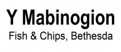 Y Mabinogion