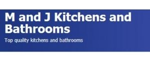 M and J Kitchens and Bathrooms