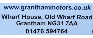 Grantham Motors