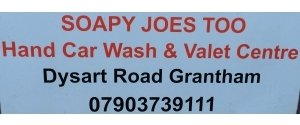Soapy Joe's Carwash
