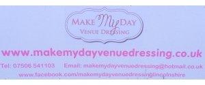 Make My Day Venue Dressers
