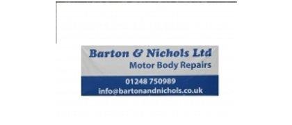 Barton & Nichols