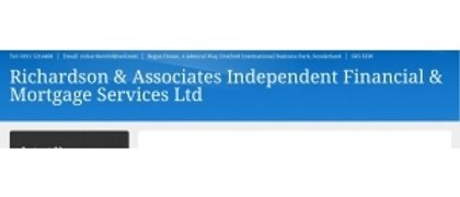 Richardson & Associates Independent Financial & Mortgage Services Ltd