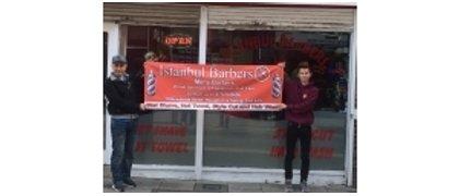 Istanbul Barbers